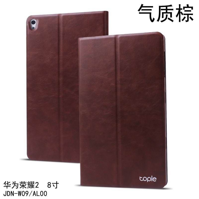 honor pad 2 business case 3 Temperament brown: