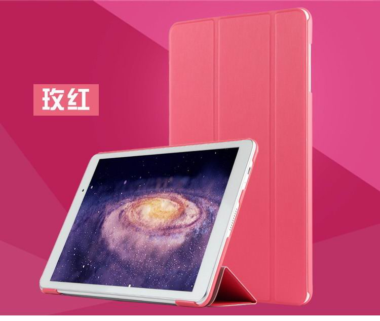 mediapad m2 10 business case with three part stand and pen holder