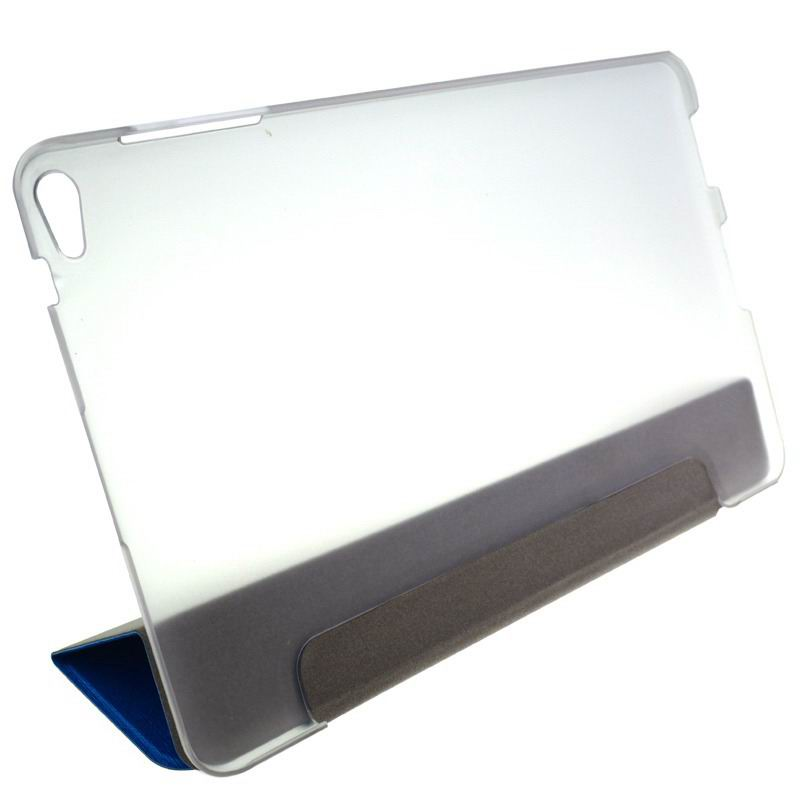 mediapad t2 10 pro monochromatic case with transparent housing