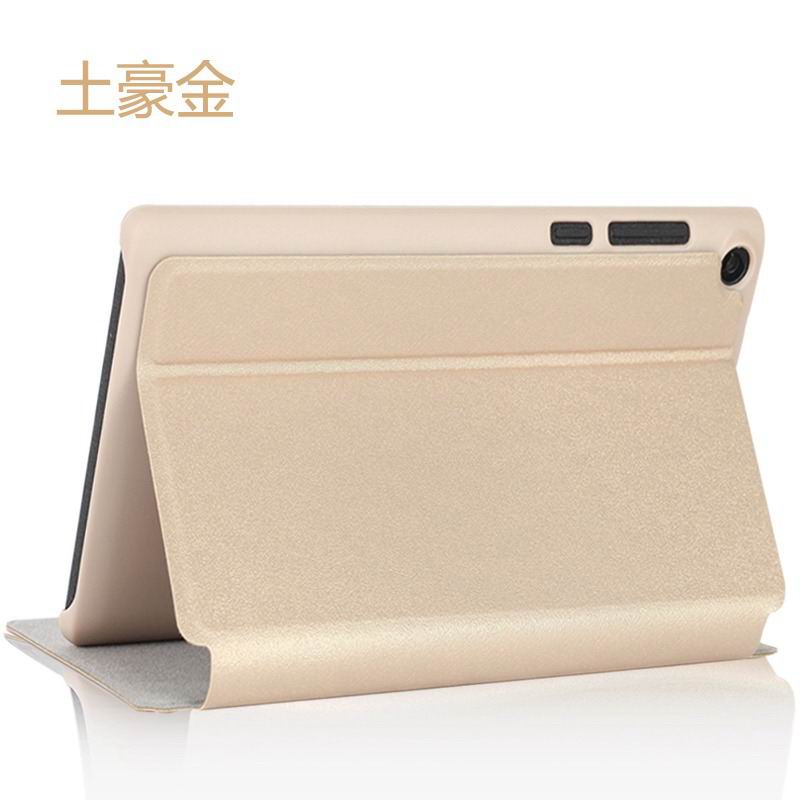tab3 7 plain case 14 Tyrant gold: