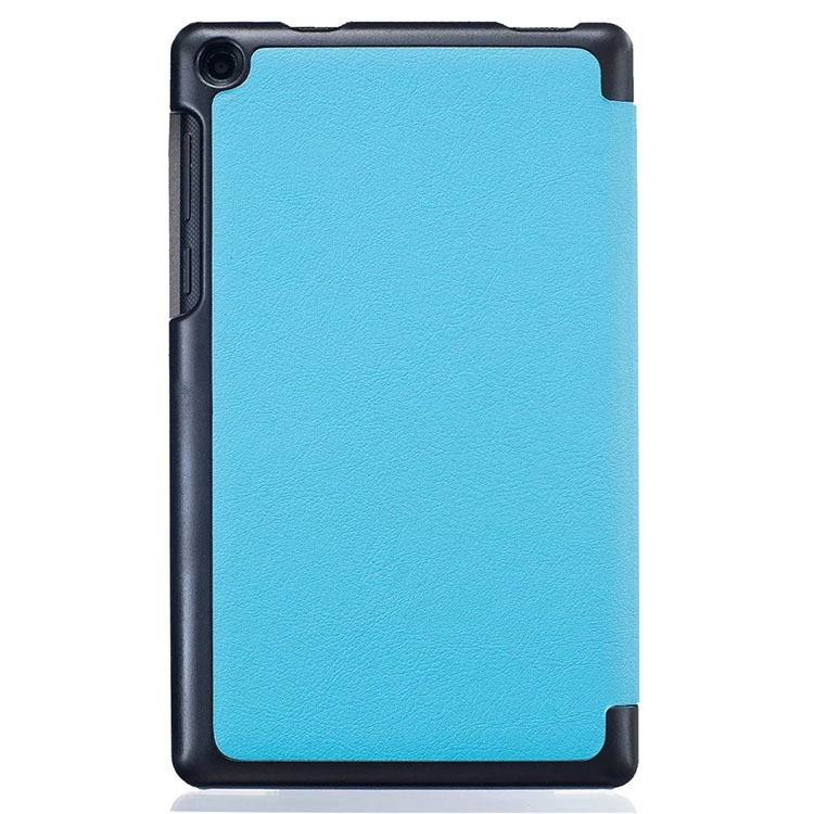 tab3 7 plain case with black frame 3