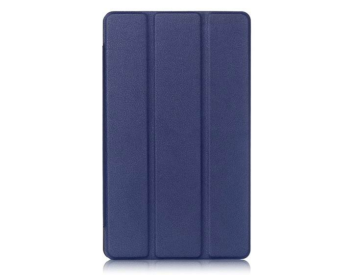 honor pad 2 plain case with black frame or case with a picture of tree paris and other Dark blue: