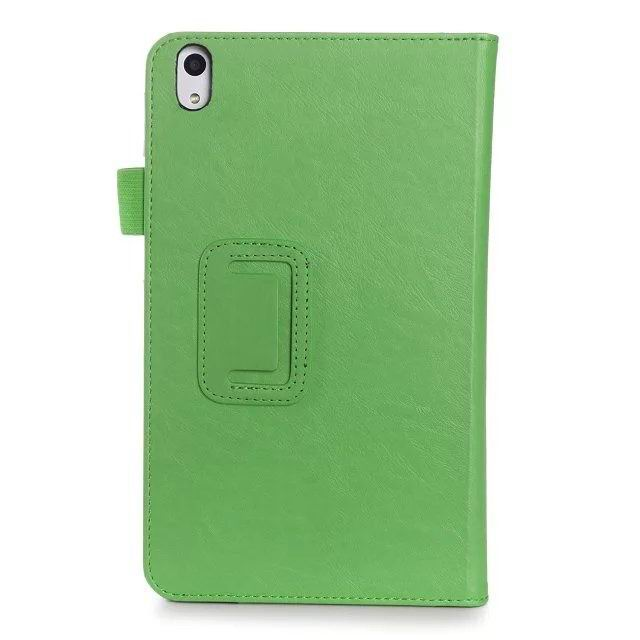 honor pad 2 plain case with card sections and handle