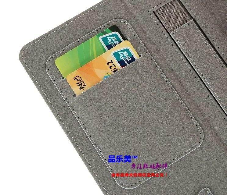 tab3 7 plain case with handle and card slots