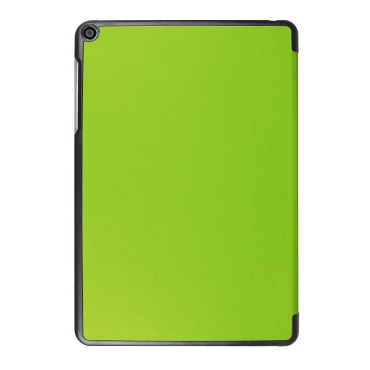 zenpad z10 zt500kl case with 3 stand and multicolor pattern Green send 8 gifts: