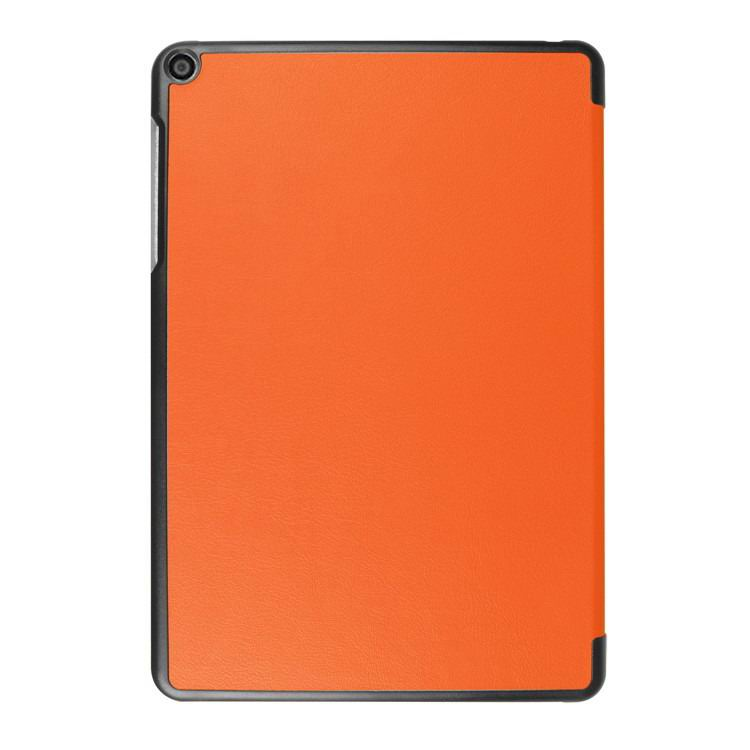 zenpad z10 zt500kl case with 3 stand and multicolor pattern Orange send 8 gifts: