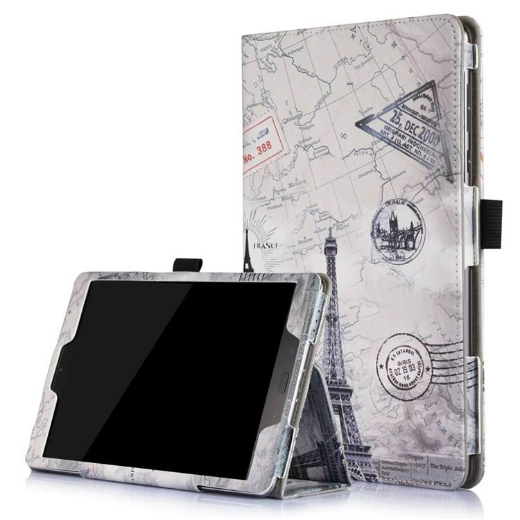 zenpad 3s 10 z500m case with variety pictures 2 stand and enveloping cover 2 Vintage Tower:
