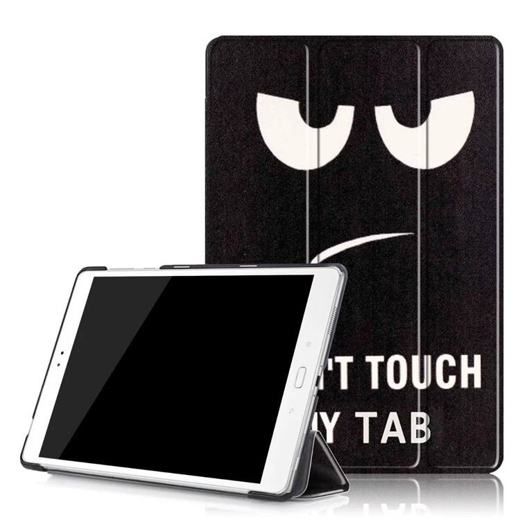 zenpad 3s 10 z500m case with variety pictures 3 stand and transparent cover Big eyes:
