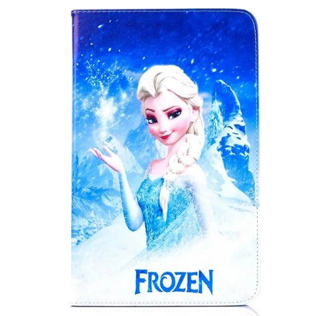 galaxy tab a 10 1 2016 case with 2 stand and frozen patterns Morph before:
