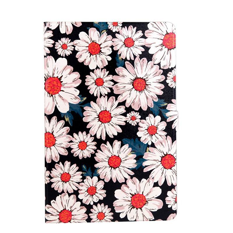 galaxy tab a 10 1 s pen 2016 case with wide styles skin with 2 stand Daisy: