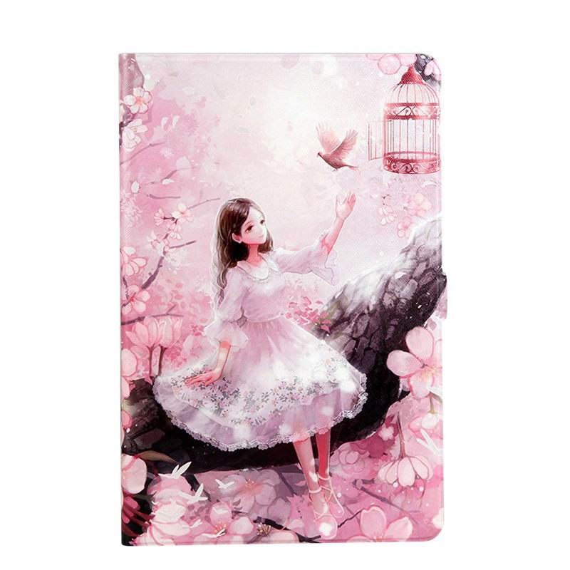 galaxy tab a 10 1 s pen 2016 case with wide styles skin with 2 stand Dream:
