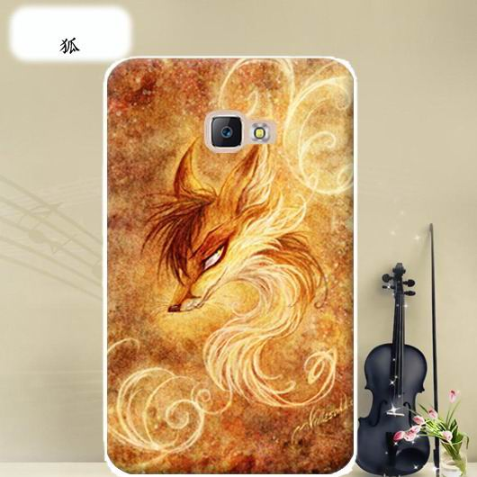 galaxy tab a 10 1 2016 cover with wide variations anime pattern fox: