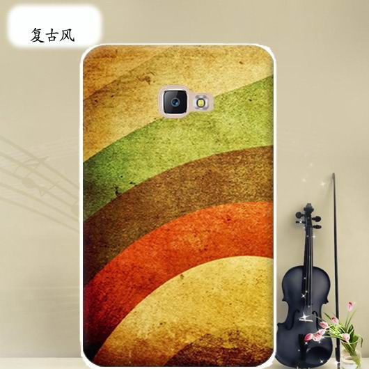 galaxy tab a 10 1 2016 cover with wide variations anime pattern Vintage wind: