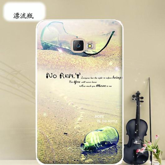 galaxy tab a 10 1 2016 cover with wide variations anime pattern Message in a bottle: