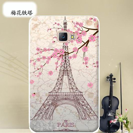 galaxy tab a 10 1 2016 cover with wide variations anime pattern Plum Tower: