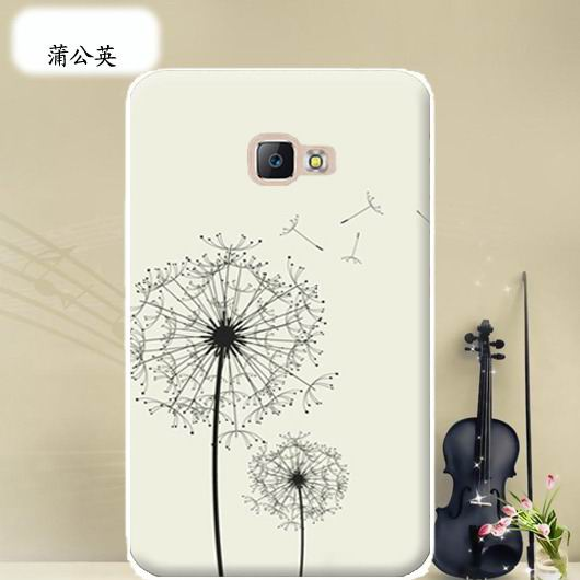 galaxy tab a 10 1 2016 cover with wide variations anime pattern Dandelion: