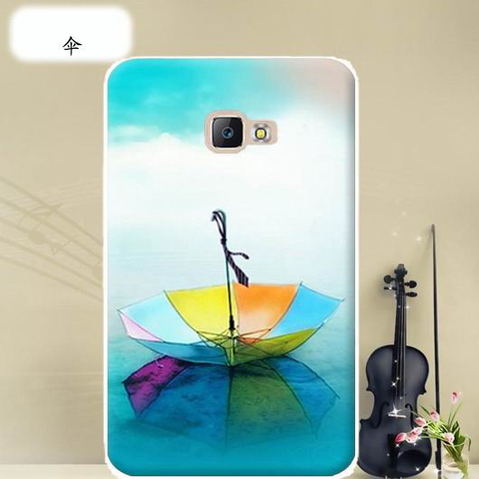 galaxy tab a 10 1 2016 cover with wide variations anime pattern umbrella: