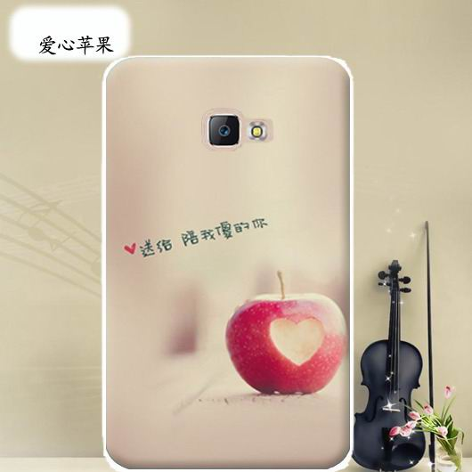 galaxy tab a 10 1 2016 cover with wide variations anime pattern Love Apple: