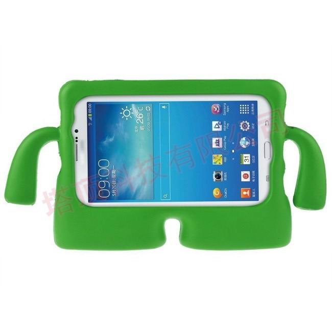 galaxy tab a 7 0 2016 plastic protective cover