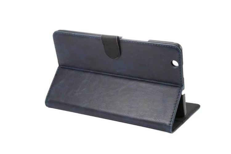 mediapad m3 business case of dermantine with card sections 2 stand and plastic housing