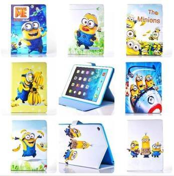 cartoon-case-with-images-of-minions-with-2-stand-and-silicone-blue-housing-inside-00