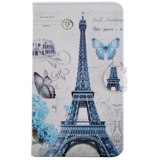galaxy tab a 7 0 2016 case 2 Paris Tower: