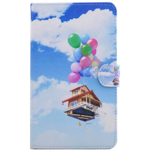 galaxy tab a 7 0 2016 case 2 A hydrogen balloon: