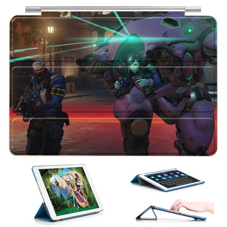 ipad air 2 case 5 DVA street wars: