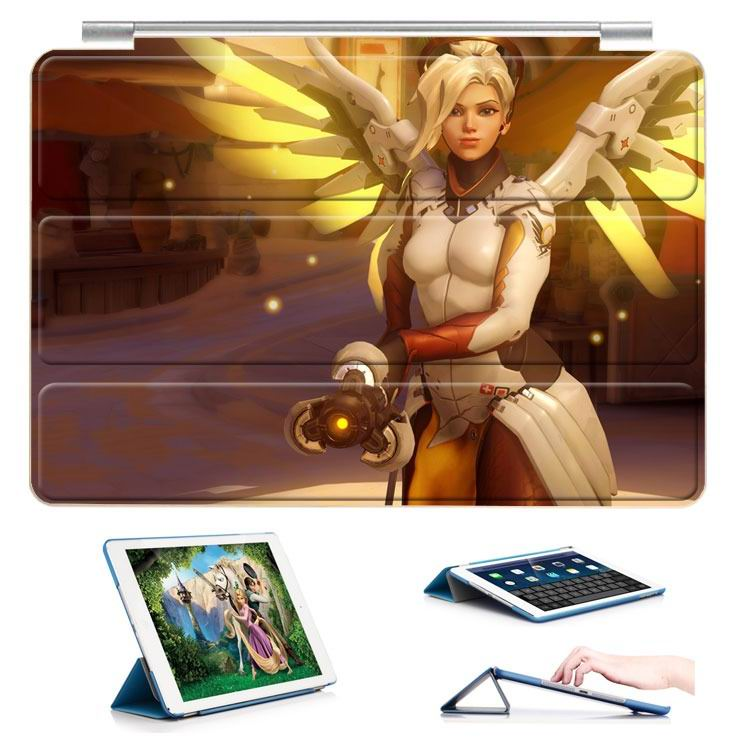 ipad air 2 case 5 Angel wings: