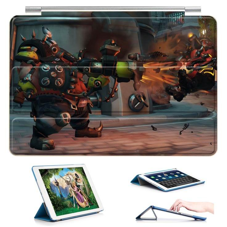 ipad air 2 case 5 Road rage shelling:
