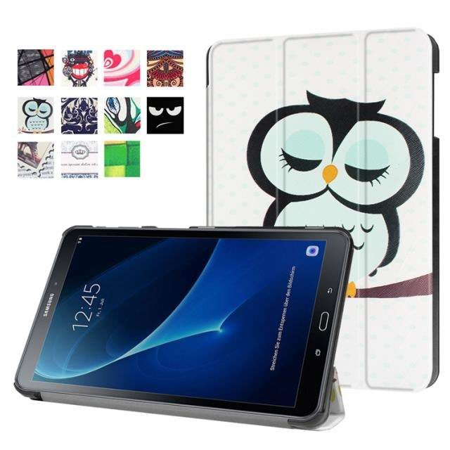 galaxy tab a 10 1 2016 case with a huge collection of pictures and 3 stand