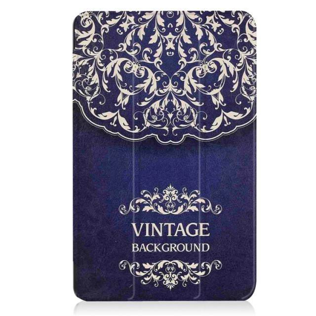 galaxy tab a 10 1 2016 case with a huge collection of pictures and 3 stand European flower Teng: