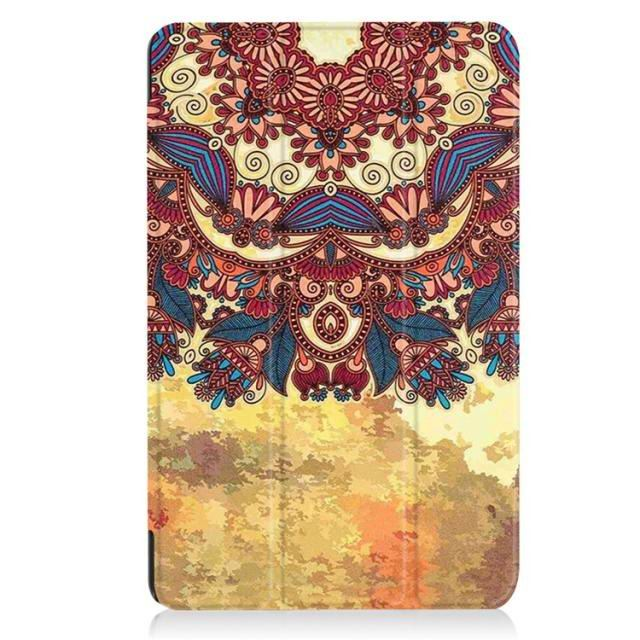 galaxy tab a 10 1 2016 case with a huge collection of pictures and 3 stand tribal: