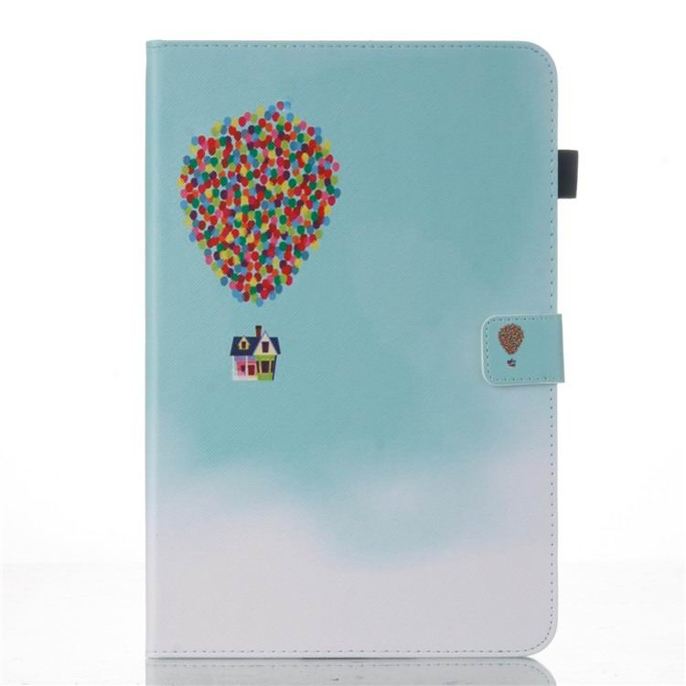 galaxy tab a 10 1 s pen 2016 case with a large selection of pictures 2 stand and card sections 6: