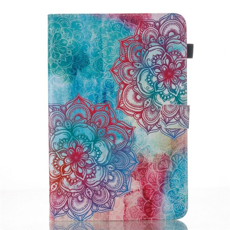 galaxy tab a 10 1 s pen 2016 case with a large selection of pictures 2 stand and card sections 9: