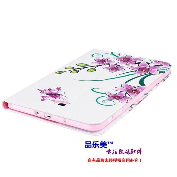 galaxy tab a 10 1 2016 case with a variety of images plastic housing and 2 stand