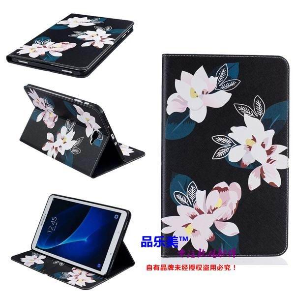 galaxy tab a 10 1 2016 case with a variety of images plastic housing and 2 stand 3: