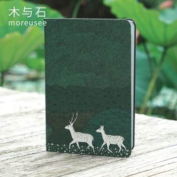 case-with-cute-illustration-of-deers-2-stand-and-gray-plastic-housing-00