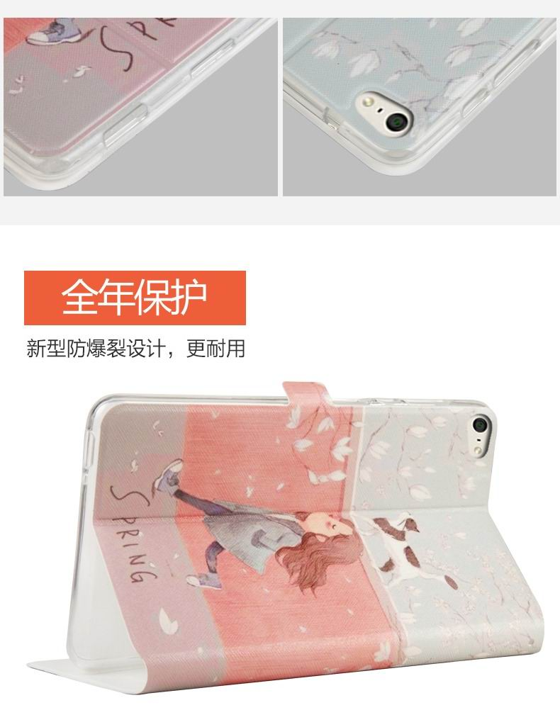mediapad m2 10 case with cute pictures 2 stand and silicone body 2