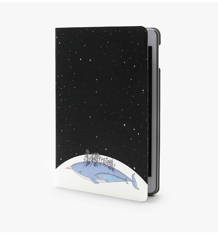 ipad mini 4 cute case with 2 stand plastic body and wide variations of illustrations