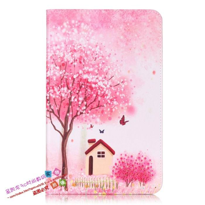 galaxy tab a 10 1 2016 cute case with a huge selection of pictures 2 stand and plastic body 4: