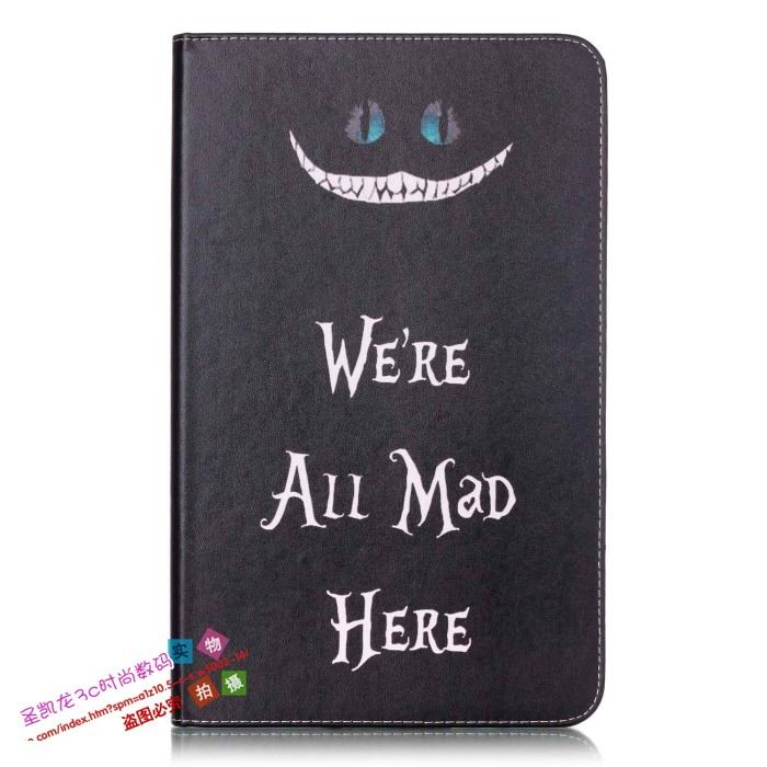 galaxy tab a 10 1 2016 cute case with a huge selection of pictures 2 stand and plastic body 8: