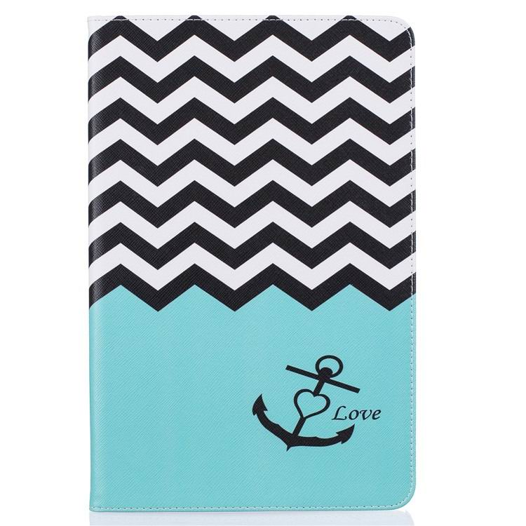galaxy tab a 10 1 s pen 2016 cute case with a wide selection of bright illustrations 2 stand and card slots 1: