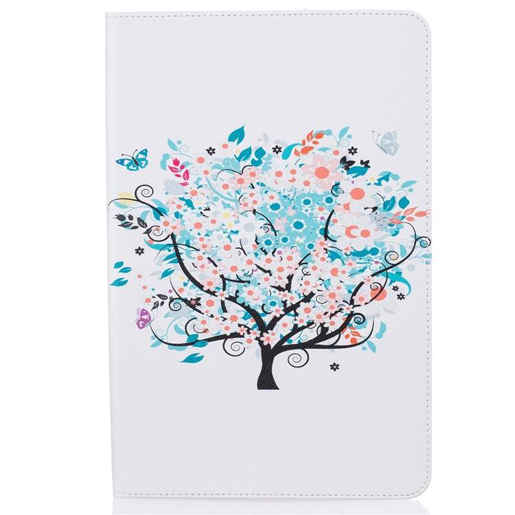galaxy tab a 10 1 s pen 2016 cute case with a wide selection of bright illustrations 2 stand and card slots 10: