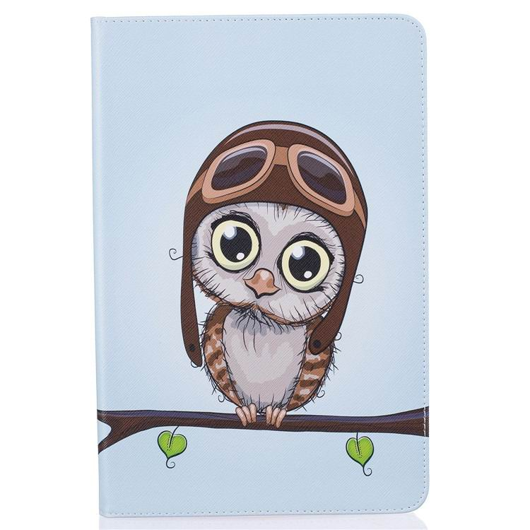 galaxy tab a 10 1 s pen 2016 cute case with a wide selection of bright illustrations 2 stand and card slots 13: