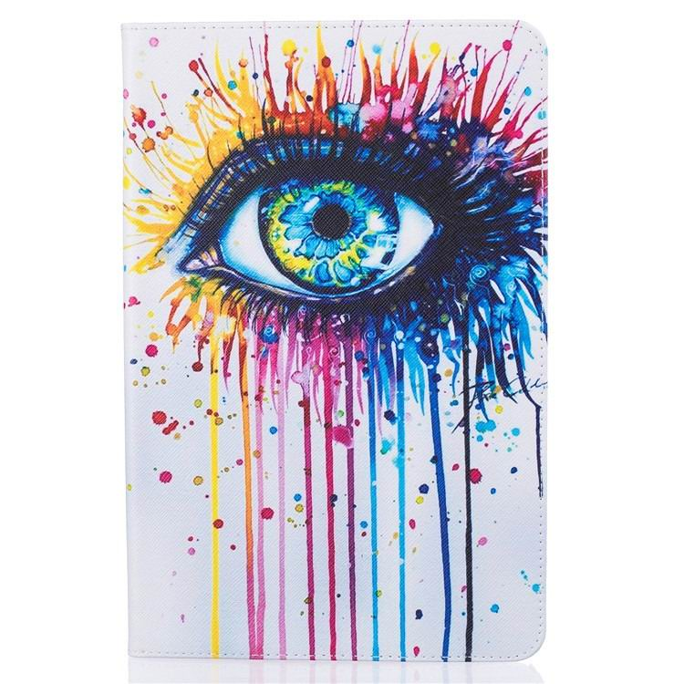 galaxy tab a 10 1 s pen 2016 cute case with a wide selection of bright illustrations 2 stand and card slots 2: