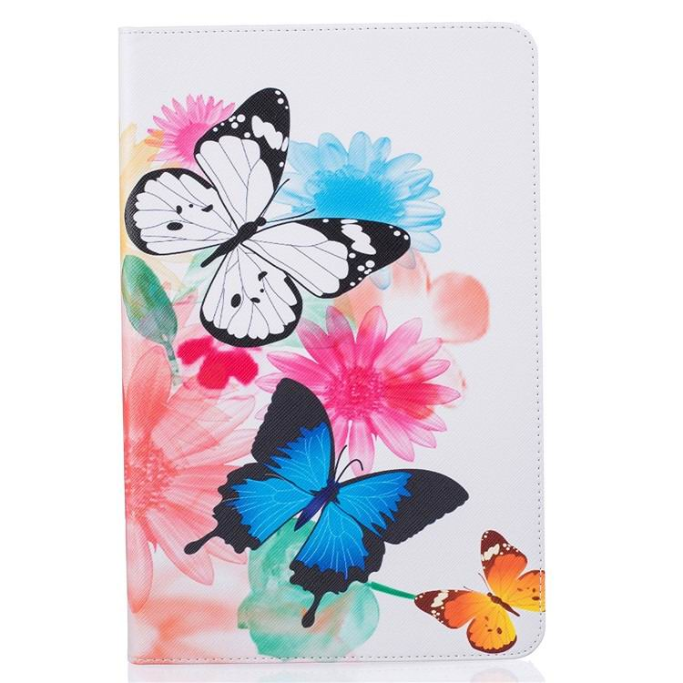 galaxy tab a 10 1 s pen 2016 cute case with a wide selection of bright illustrations 2 stand and card slots 6: