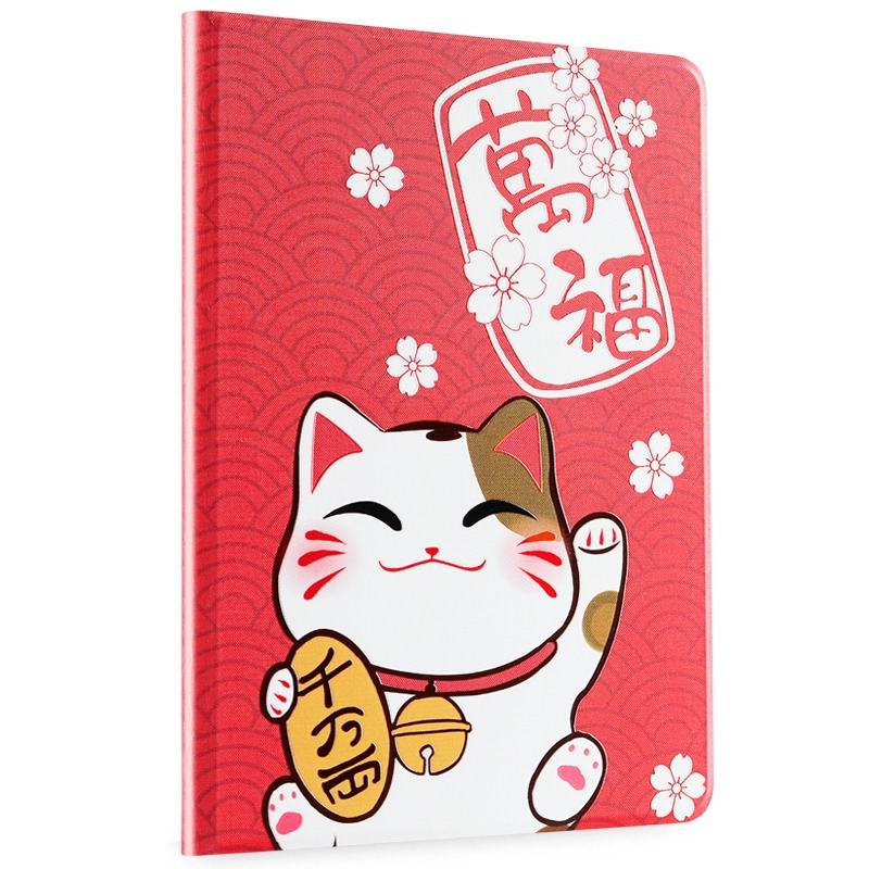 ipad air 2 cute case with a wide variety of illustrations 2 stand and plastic body hail safety:
