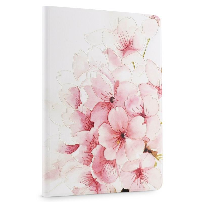 ipad air 2 cute case with a wide variety of illustrations 2 stand and plastic body core powder cameo: