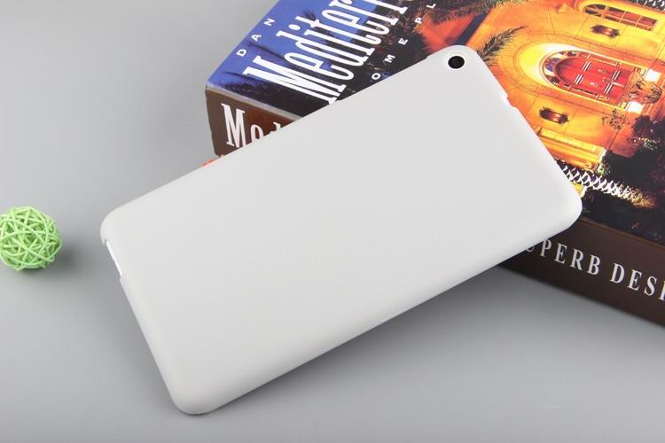 mediapad t1 70 plus monochromatic cover of plastic